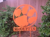 McGuffin style