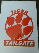 Tiger Tailgate
