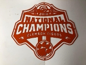2018 National Champions